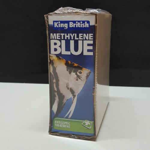 *NEW* Methylene Blue 3x 100ml